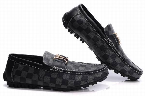 504c7eb0428958 Haute qualité chaussures louis vuitton chine Mesh Light Grise, Noir ...