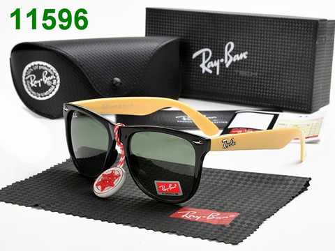 lunettes de soleil ray ban pour femme pas cher,lunette Rayban de vue pour  homme 8994b7a114ef